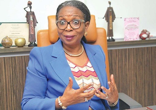 I Acted In Honour, Integrity - Ibukun Awosika Speaks On Service To First Bank