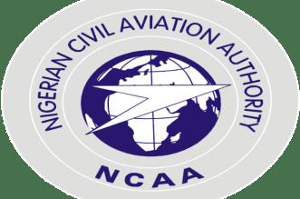NCAA Suspension of all International flights into Nigeria