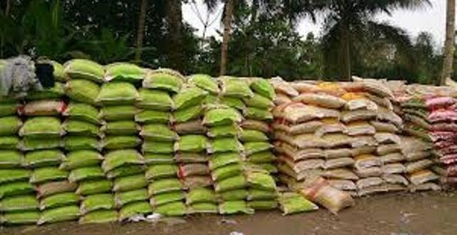 Nigeria's Rice Production