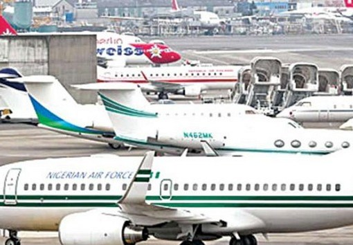 Aviation Fuel Rise By 69%, Pushes Up Airfares