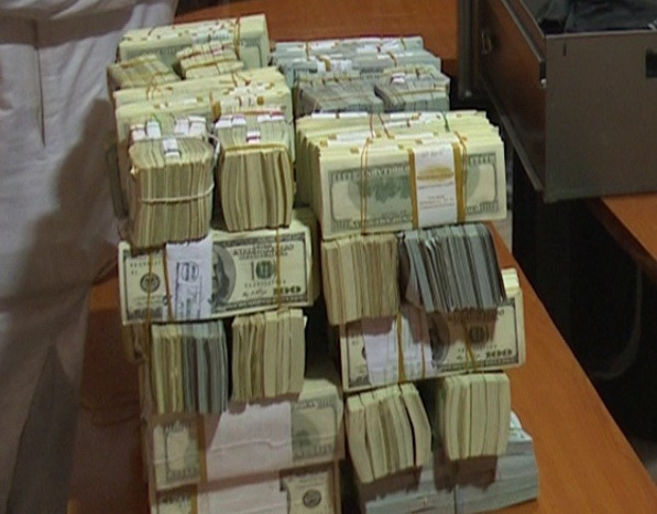 THE INSIDER: CBN Sold $5.7bn To BDCs Yearly Despite Depleting Foreign Reserves