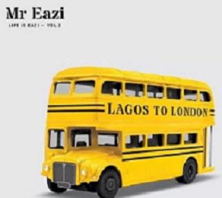 Lagos to London