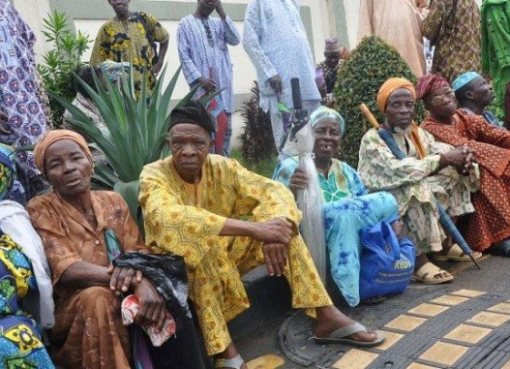 PTAD: Pensioners Receive 18 Months Arrears Of Pension Increment