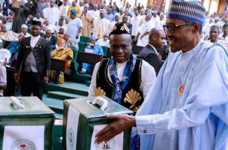 Nigeria's Budget for 2021
