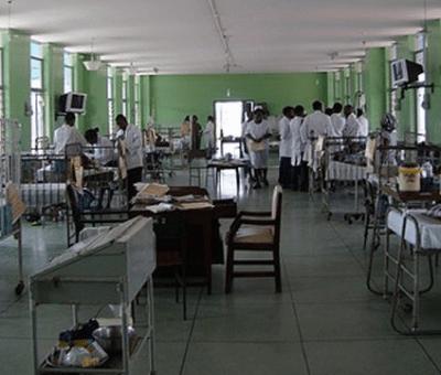 Teaching Hospital in Calabar Performs First Open-Heart Surgery