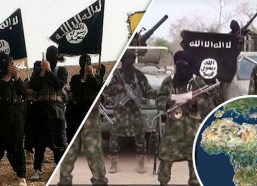 Nigeria Ranks Third Most Terrorized Country