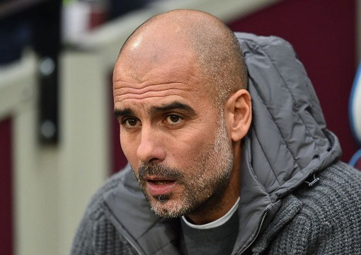 Guardiola Dispels Reunion With Messi After Shocking Barca Exit