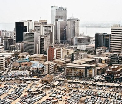 Effects Of The COVID-19 Lockdown On The Nigerian Economy