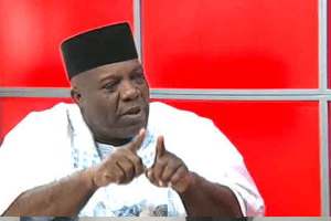 2023 Presidency: Doyin Okupe Warns PDP Against Fielding Northern Candidate