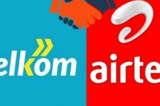 Airtel and Telkom Merger