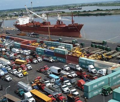 APM Terminals Apapa Introduces Berthing Window For Better Port Services