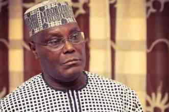 Atiku, PDP Absent from Court