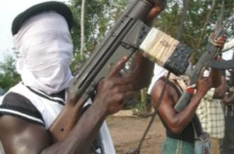 Gunmen Kill Living Faith Church Pastor