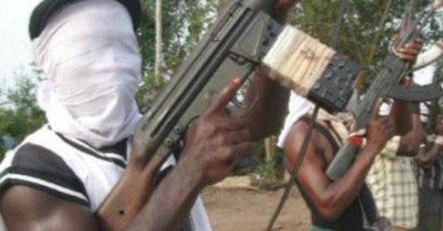 Gunmen Kill Living Faith Church Pastor