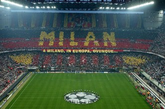 AC Milan and Inter Milan New Stadium