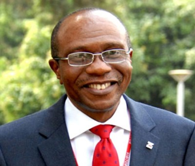 Emefiele, Others Chart New Path in COVID-19 Era for Financial, Judicial Systems