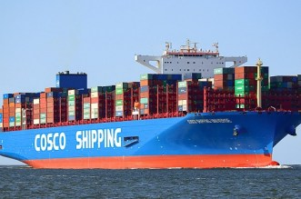 Cosco Shipping Holdings