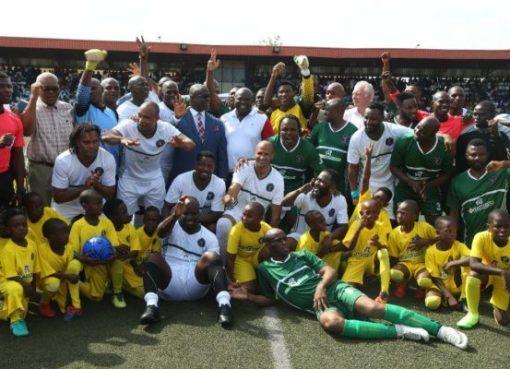 Nigerian stars,