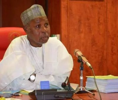 WAEC: We Refunded Over N87m To Parents When I Took Office - Masari