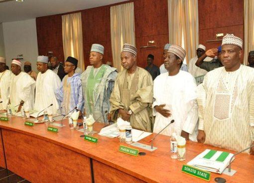 Nigeria's Southern Govs Insist On VAT Collection Despite Suspension Order
