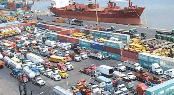 New Seaport in Warri