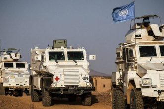 UN Peacekeeping Mission