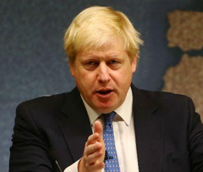 England To Fine Lockdown Violators