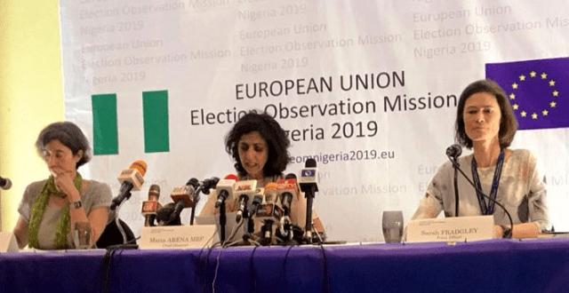 EU Election Observation Mission