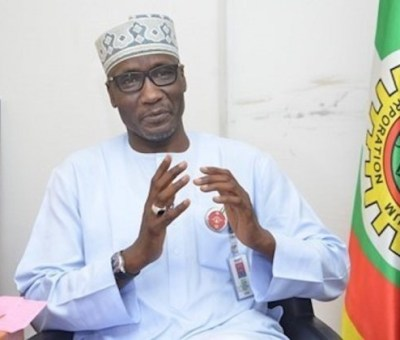 Efforts To Salvage Our Refineries Leads To One Misfortune Or Another - Kyari