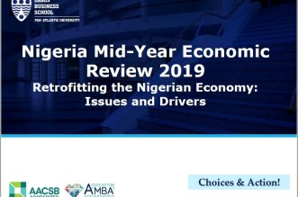2019 Nigerian economic report