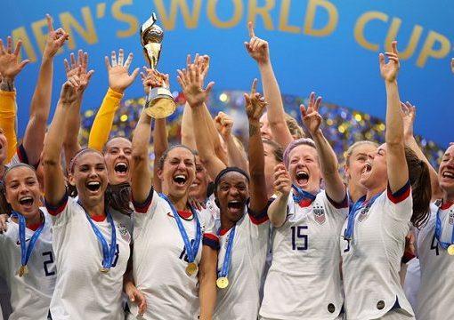 FIFA Women's World