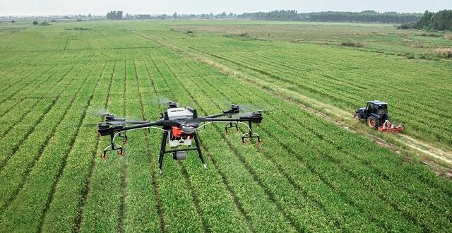 Africa's Untapped Agritech Market