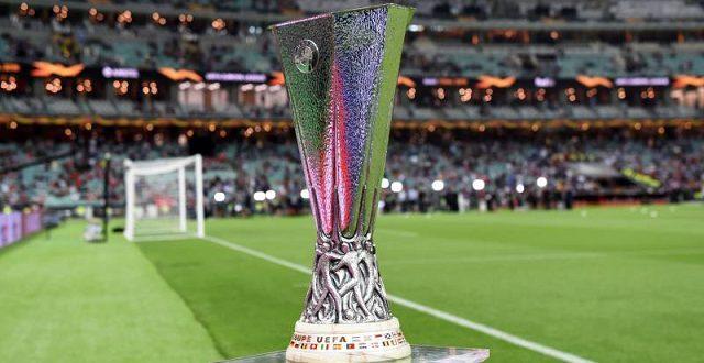 2019/2020 Europa League Playoff Fixtures