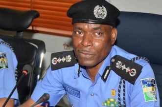 IGP to Dispatch Special Squad