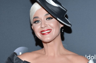 Katy Perry to Pay $550,000