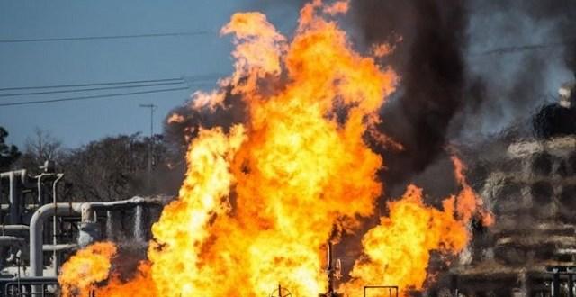 NPDC Fire