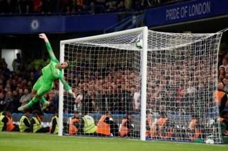 Liverpool Defeats Chelsea