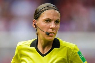 UEFA Appoints Female Referee