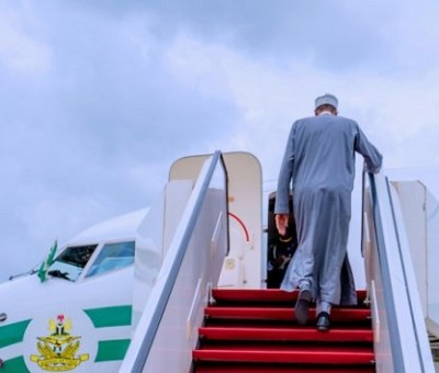 Air Force Denies Paying Bandits N20m To Recover Weapon That Poses Threat To Buhari's Safety