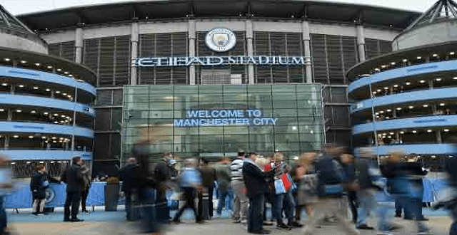Manchester City Loses Appeal