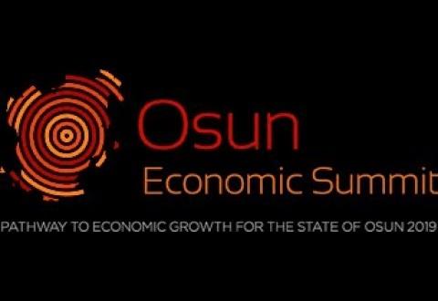 Osun Economic Summit