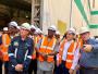 Trade Minister, Niyi Adebayo Tours Sunti Sugar Estates N64 billion Facility