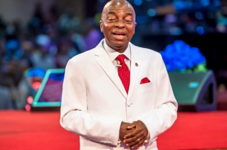 Oyedepo Criticizes FG's Decision