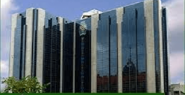 CBN Adjusts Official Exchange Rate