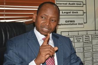 Auditor-General of Nigeria
