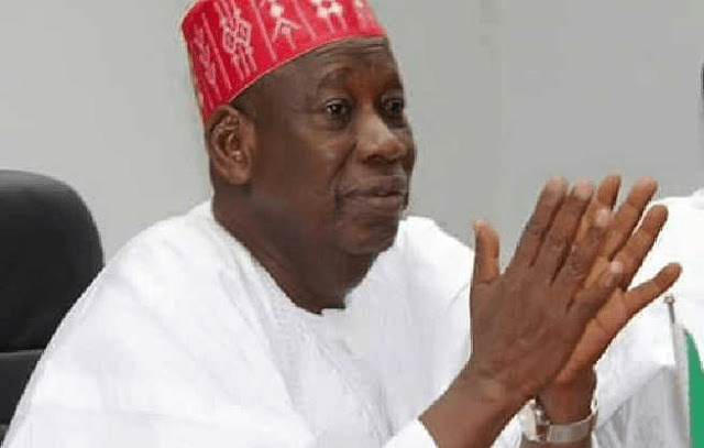 Pension: Ganduje Urged To Pay Gratuities, Death Benefits Of N26bn By NLC