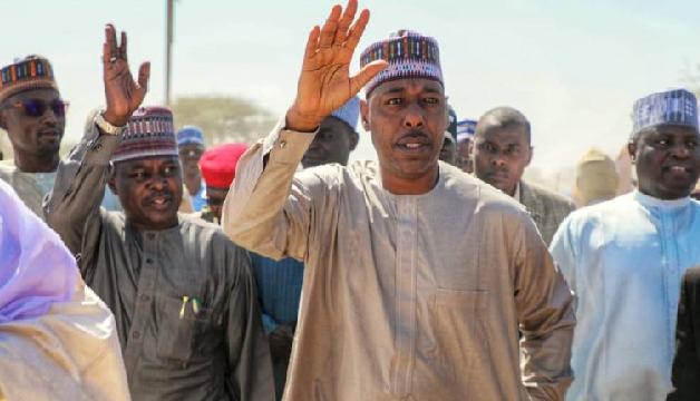 Borno Gov. Allocates Land For RUGA Project