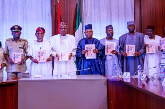 Nigeria's 2020 Visa Policy