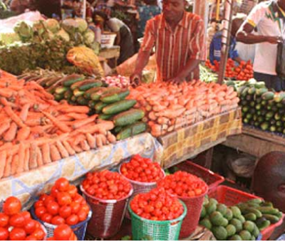 Nigeria Is Vulnerable To Food Scarcity, Says Minister