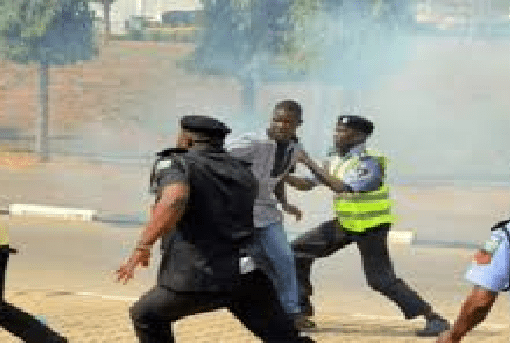 Members Of Public Always Complain Against Police Officers - PSC